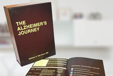 alzheimers journey - buy dvd